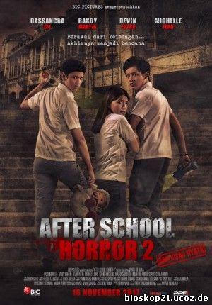 After School Horror 2 (2017)