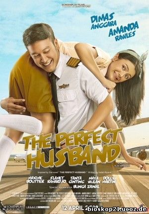The Perfect Husband (2018)